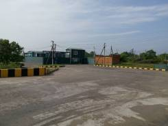 Продам складскую базу в с. Новоникольск. 12 621кв.м., собственность, электричество, вода, от частного лица (собственник). Фото участка