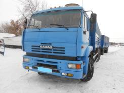 КамАЗ 65117. Продается грузовик Камаз, 10 850куб. см., 14 000кг., 6x4