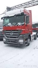 Mercedes-Benz 1844 LS, 2018. Седельный тягач Mercedes-Benz 1844 LS 4х2, 12 000куб. см., 18 000кг.