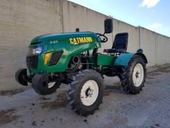 Catmann. Canmann MT-242 4x2WD, 24,00л.с.