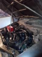 Mazda MPV. дизель