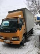 Isuzu Elf. Продается грузовик Isizu ELF, 4 200куб. см., 2 810кг., 4x2