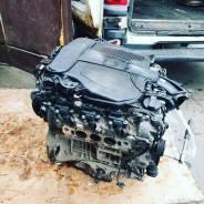 Двигатель 276 объём 3.5 л на mercedes w166 w212 r172 2013 г
