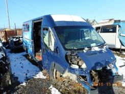 Peugeot Boxer. Продаётся грузовой микроавтобус 2011г в Находке, 2 200куб. см., 2 000кг., 4x2