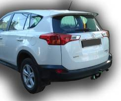 Фаркопы. Toyota RAV4