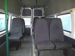 Ford Transit. Продаётся автобус Ford Tranzit, 17 мест