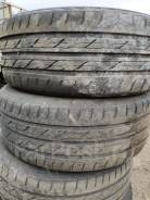 Bridgestone Ecopia EX10. Летние, 2012 год, 10%, 4 шт
