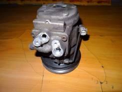 Компрессор кондиционера. Toyota Carina, AT210 Двигатель 4AGE