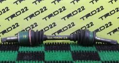 Привод, полуось. Suzuki: Escudo, Grand Vitara XL-7, Grand Escudo, Grand Vitara, XL7 Двигатели: H25A, H27A, J20A