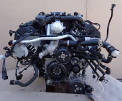 Мотор N62b48 e70
