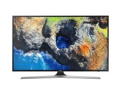 Samsung UE40MU6100. LCD (ЖК)