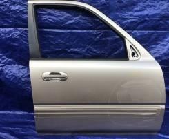 Передняя правая дверь для Хонда Срв 96-01