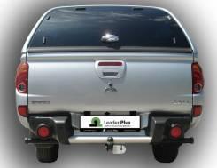 Фаркопы. Mitsubishi L200, KB4T Fiat Fullback Двигатель 4D56