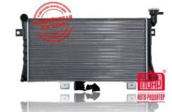 Радиатор охлаждения двигателя. Лада 2120 Надежда Лада 4x4 2121 Нива Лада 4x4 2131 Нива, 2131