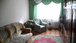 2-комнатная, улица Сахалинская 33. Тихая, частное лицо, 48кв.м. Комната