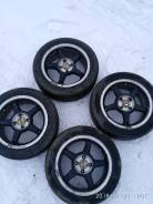 "RS Wheels. 6.5x15"", 4x100.00, ET40, ЦО 66,0 мм."
