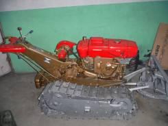Kawasaki. Продам снегоуборочные машины, 450куб. см.