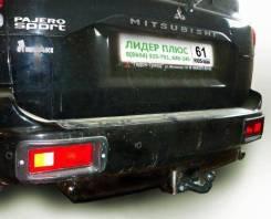 Фаркопы. Mitsubishi Pajero Sport, K90, K94W Двигатели: 4D56, 6G72