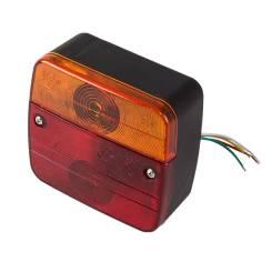 Стоп-сигнал для прицепа 100x95x50 мм 87101