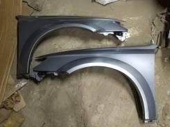 Крыло левое правое Subaru legacy outback bp 2-я модель рестайл