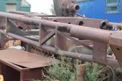 Геомаш ЛБУ-50. Буровая установка