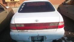 Бампер. Toyota Carina E, AT191L, ST191L, AT190L, CT190L Toyota Corona, ST191, ST190, CT190, AT190, CT195, ST195 Двигатели: 7AFE, 3SFE, 4AFE, 2C, 2CT...