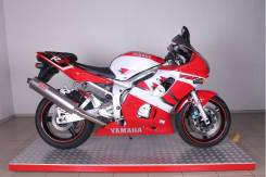 Yamaha YZF R6. 599куб. см., птс, без пробега