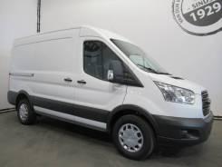 Ford Transit Van. Микроавтобус 310M, 3 места