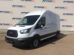 Ford Transit Van. Микроавтобус 310L, 3 места