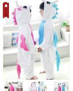 Детская пижама кигуруми с лапками в наличии 013f4abab3c74