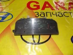 Панель приборов. Toyota Carina, AT170, AT170G, AT171, AT175, AT177 Двигатели: 4AF, 4AFE, 4AFHE, 4AGE, 5AF, 5AFE, 4AGELU, 4AGEU