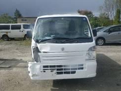 Suzuki Carry Truck. Suzuki Carry truck 2014 год. 4WD, механика г/п 500кг., 660куб. см., 500кг., 4x4. Под заказ