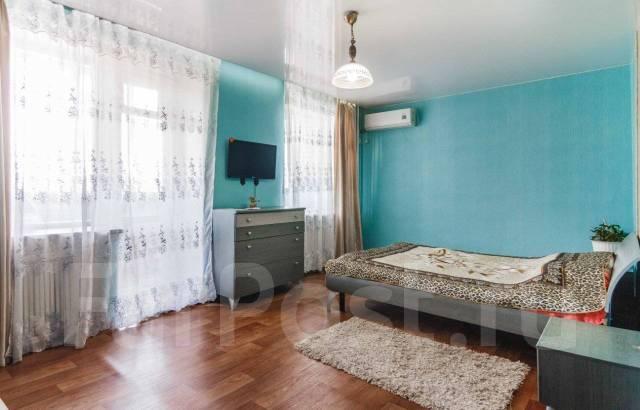 1-комнатная, пр-т Интернациональный 2/2. Центральный, 34кв.м.