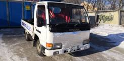Nissan Atlas. Продается грузовик nissan atlas, 2 300куб. см., 1 250кг., 4x2