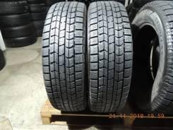 Dunlop DSX-2. Зимние, без шипов, 2013 год, 10%, 2 шт