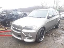 Привод, полуось. BMW X5, E70 N52B30