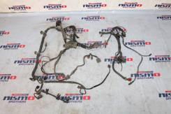 Проводка двс. Nissan 180SX, RPS13 Двигатель SR20DET