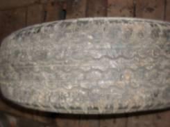 Dunlop Grandtrek. Всесезонные, 2007 год, без износа, 1 шт