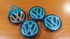 "Колпак литого диска Volkswagen. Диаметр 55"""", 1шт"