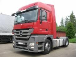 Mercedes-Benz Actros. Седельный тягач 1844 LS 4х2 Megaspace в Омске, 12 000куб. см., 18 000кг., 4x2