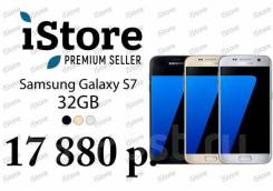 Samsung Galaxy S7. Новый, 32 Гб, 3G, 4G LTE