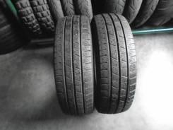 Pirelli Carrier Winter. Зимние, без шипов, 2015 год, 20%, 2 шт