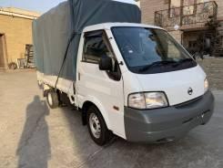 Nissan Vanette. Продам грузовик, 1 800куб. см., 1 000кг., 4x4