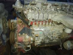 Двигатель в сборе. Hino. Под заказ из Тынды