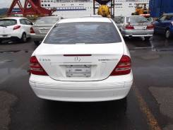 Стабилизатор поперечной устойчивости. Mercedes-Benz CLK-Class, A209, C209 Mercedes-Benz CLC-Class, C203 Mercedes-Benz C-Class, CL203, S203, W203 Двига...