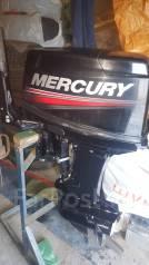 Mercury. 30,00л.с., 2-тактный, бензиновый, нога S (381 мм), 2016 год год