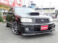 Subaru Forester. механика, 4wd, 2.0, бензин, б/п, нет птс. Под заказ