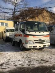Toyota Dyna. Продам грузовик, 3 000куб. см., 1 000кг., 4x4