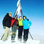 Гора Снежная (1682 м) 22-23 Декабря. Осталось два места!