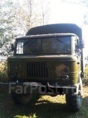 ГАЗ 66. Продается , 4 250куб. см., 4x4